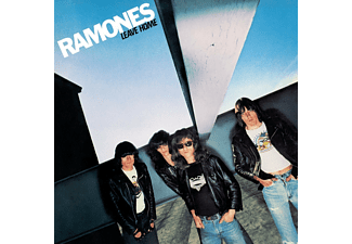Ramones - Leave Home (Remastered) (Vinyl LP (nagylemez))