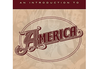 America - An Introduction To (CD)