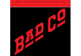 Bad Company - An Introduction To (CD)
