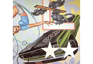 The Cars - Heartbeat City (CD)