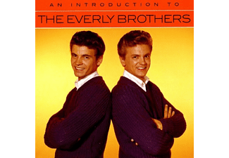 Everly Brothers - An Introduction To (CD)