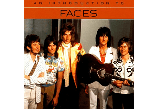 Faces - An Introduction To (CD)