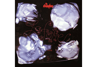 The Stranglers - La Folie (40th Anniversary Edition) (CD)