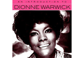 Dionne Warwick - An Introduction To (CD)