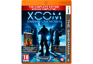 XCOM: Enemy Unknown The Complete Edition (Classics Collection) (PC)