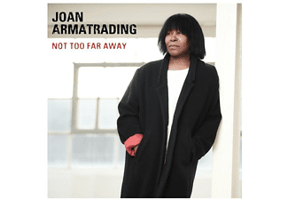 Armatrading, Joan - Not Too Far Away (CD)