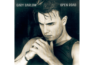 Gary Barlow - Open Road (Remastered) (CD)
