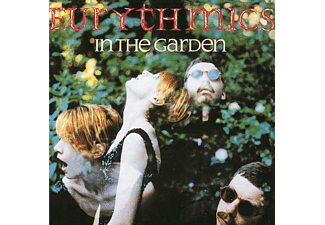 Eurythmics - In The Garden (Vinyl LP (nagylemez))