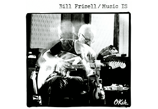 Bill Frisell - Music Is (CD)