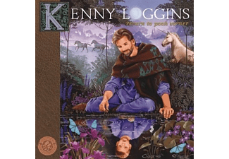 Kenny Loggins - Return To Pooh Corner (Coloured) (Vinyl LP (nagylemez))