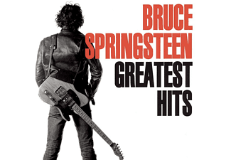 Bruce Springsteen - Greatest Hits (Coloured) (Vinyl LP (nagylemez))