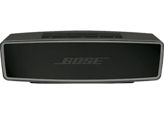 bose soundlink mini bluetooth h gtalare ii svart. Black Bedroom Furniture Sets. Home Design Ideas