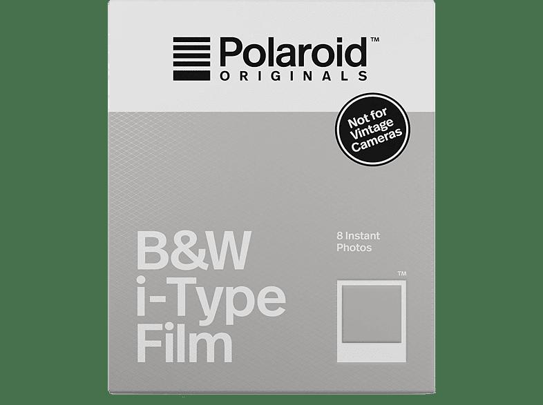 POLAROID B & W Film I-Type (140051) hobby   φωτογραφία φωτογραφικές μηχανές διάφορα αξεσουάρ