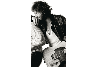 Bruce Springsteen - Born To Run (30th Anniversary Edition) [CD + DVD Video]