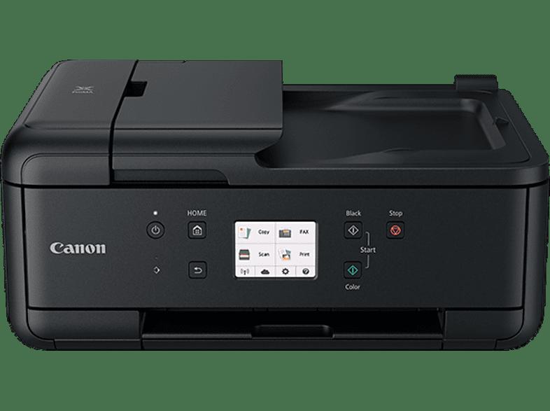 CANON PIXMA TR7550 - Inkjet Πολυμηχάνημα με Fax laptop  tablet  computing  εκτύπωση   μελάνια πολυμηχανήματα