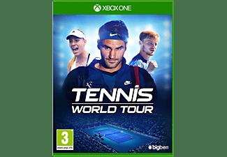 Bigben Interactive Tennis World Tour Xbox One (XB1TENNISWTFRNL)