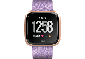 Fitbit Versa Special Edition Lavender