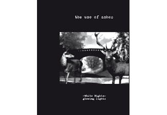 The Use Of Ashes - White Nights: Glowing Lights [Vinyl]