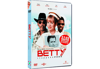 Betty nővér (DVD)
