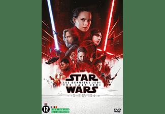 Star Wars: Episode 8 - The Last Jedi | DVD