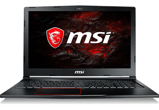 "MSI GE63VR 7RE laptop 9S7-16P112-257 (15,6"" FHD/Core i7/16GB/256GB SSD+1TB HDD/GTX 1060 6GB VGA/DOS)"