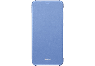 HUAWEI P Smart kék flip cover