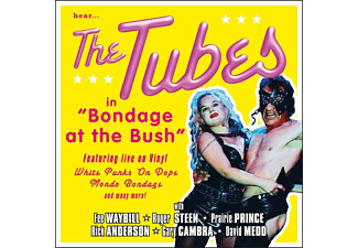 The Tubes - Bondage At The Bush (Live) [Vinyl]