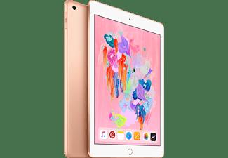 APPLE iPad 2018 32GB WiFi + 4G Goud