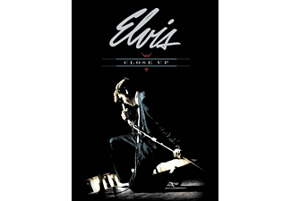 Elvis Presley - Elvis: Close Up [CD]