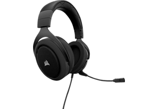 CORSAIR HS60 7.1 Gaming-Headset Carbon
