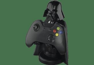 AMS Cable Guy - StarWars Darth Vader Controller- oder Phonehalterung, Schwarz