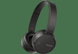 Sony WH-CH500 Koptelefoon On Ear Bluetooth Zwart Headset