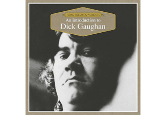 Dick Gaughan - An Introduction To [CD]