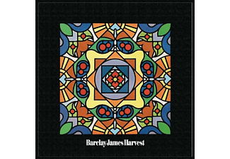 Barclay James Harvest - Barclay James Harvest [CD]