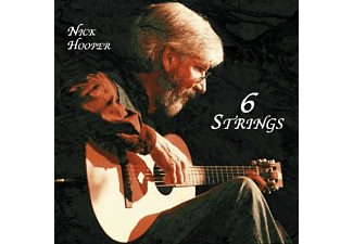 Nick Hooper - 6 Strings [CD]