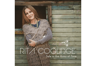Rita Coolidge - Safe In The Arms Of Time (Ltd.Gatefold White 2LP) [Vinyl]