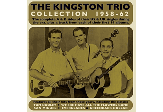 The Kingston Trio - Kingston Trio Collection [CD]