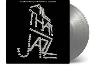O.S.T. - All That Jazz (ltd silberfarbenes Vinyl) [Vinyl]