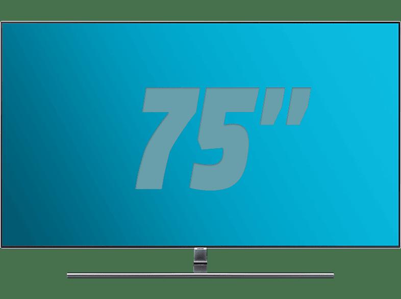 SAMSUNG QE75Q7FNATXXH τηλεόραση   ψυχαγωγία τηλεοράσεις qled tv τηλεόραση   ψυχαγωγία τηλεοράσεις 4k u