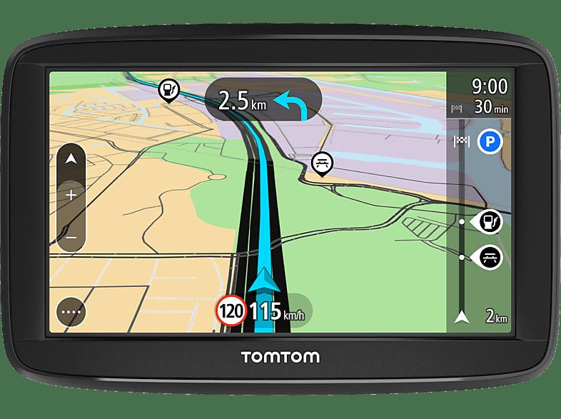 TOM-TOM START 52 5inch EU 45 smartphones   smartliving συσκευές πλοήγησης  gps πλοήγηση