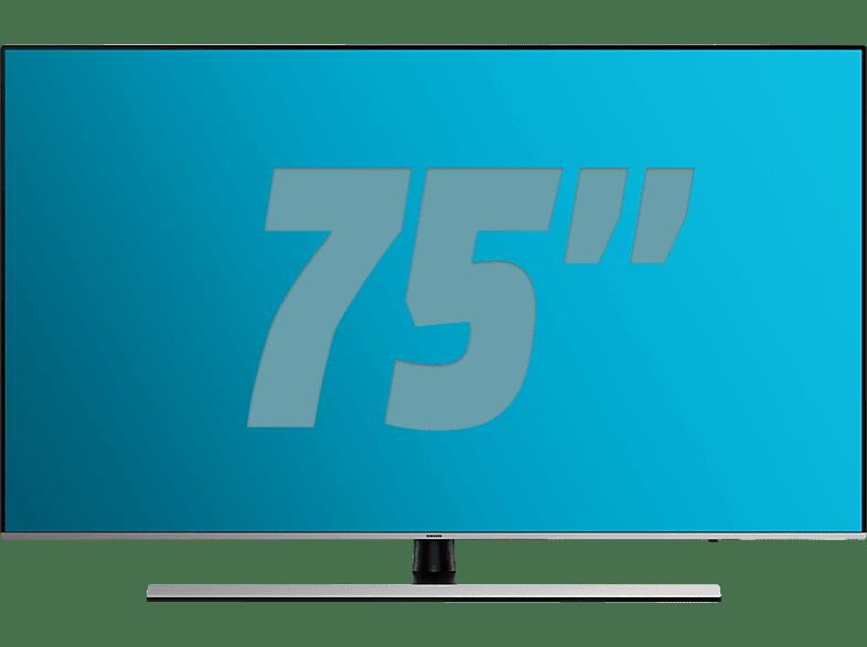 SAMSUNG UE75NU8002TXXH τηλεόραση   ψυχαγωγία τηλεοράσεις 4k uhd tv τηλεόραση   ψυχαγωγία τηλεοράσεις sm