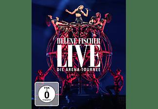 Helene Fischer - Helene Fischer Live – Die Arena-Tournee - (Blu-ray)