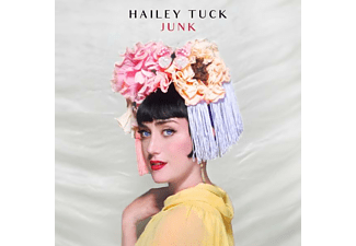 Hailey Tuck - Junk [CD]
