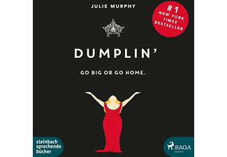Claudia Adjei - Dumplin' - (CD)