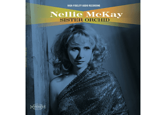 Nellie Mckay - Sister Orchid [CD]