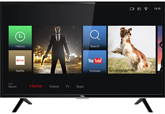 TCL 40DS500X1 LED TV (Flat, 40 Zoll, Full-HD, SMART TV)