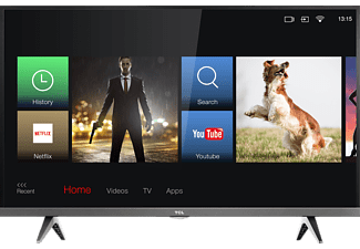 TCL 32DS520 LED TV (Flat, 32 Zoll, HD-ready, SMART TV)