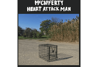 Mccafferty & Heart Attack - Split EP [Vinyl]