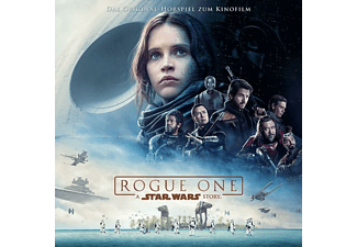 UNIVERSAL MUSIC GMBH Rogue One: A Star Wars Story (Filmhörspiel)