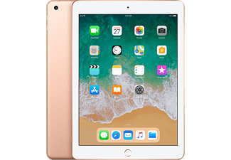 "APPLE iPad 9,7"" (2018) 32GB Wifi arany (mrjn2hc/a)"
